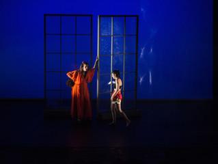 Roméo et Juliette en tournée en Rhône Alpes