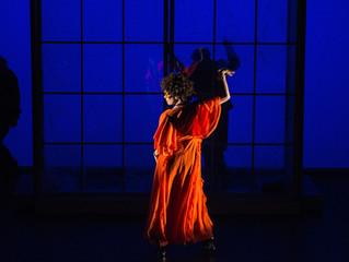 Andromaque et Roméo et Juliette en tournée cette semaine