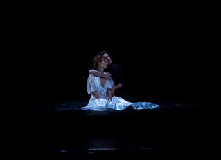 Othello à Ambérieu-en-Bugey samedi 2 juin !