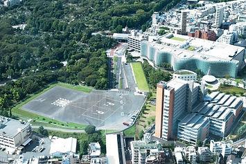 福岡の激安空撮