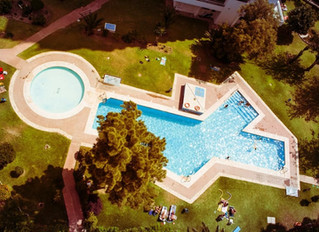 Green Options for Swimming Pool Heating Systems