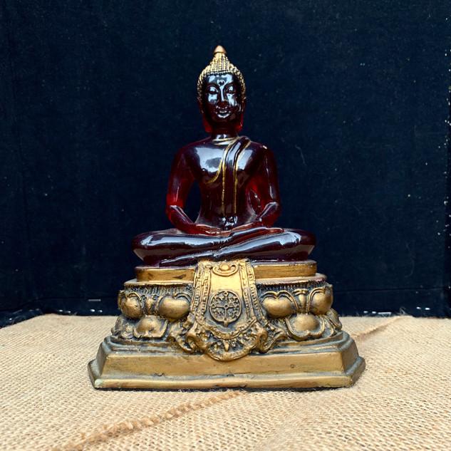 Mini Buddah Statue