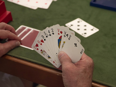 A Beginner's Guide to Playing Bridge