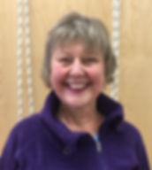 Hatha Yoga instructor, Pamela