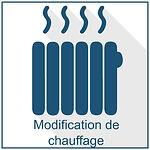 Chauffage - Électricien