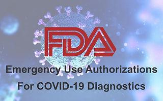 FDA EUA