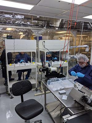 US CELLEX Factory In Florida