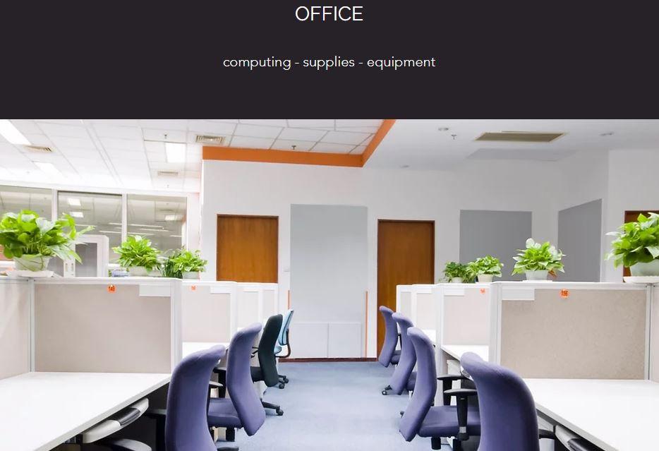 OFFICE UV-C