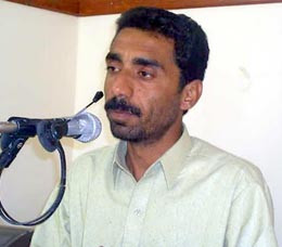 Khalil Baloch's letter to UN Sec Gen, High Commissioner and ICC Prosecutor