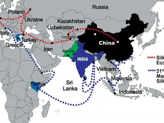 "Berlin Conference Outcome Report ""China's One Belt One Road Initiative;  Its adverse impacts on"