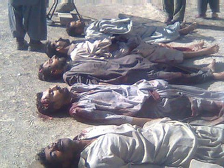 We appeal the world to help put an end to the Baloch genocide. BNM