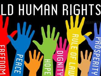 10th Dec. #HumanRightsDay #UnInterveneInBalochistan