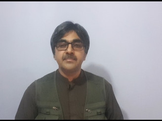 Pakistani barbarism: BNM Information Secretary releases the report of September 2019