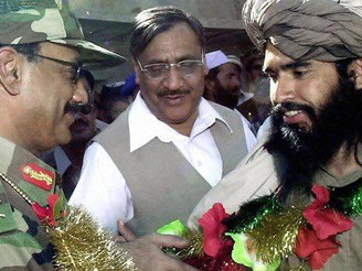 Terrorism seeping through all Pakistan institutions: BNM