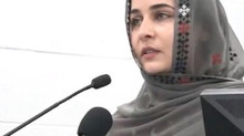 Pakistan exposed our slavery to the world by stopping the Baloch nation in last rites of Karima