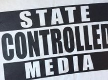 State controlled media turns a deaf ear to the war crimes in Balochistan