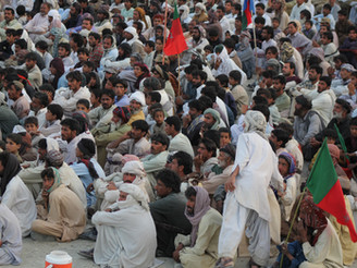 Slogan for election and development are intrigues to strengthen the slavery of the nation. BNM