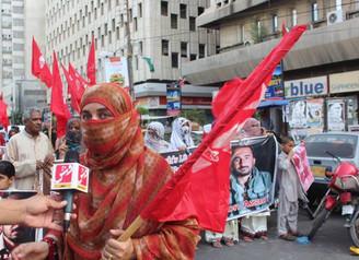 Baloch Nationalism: its origin, rise and future
