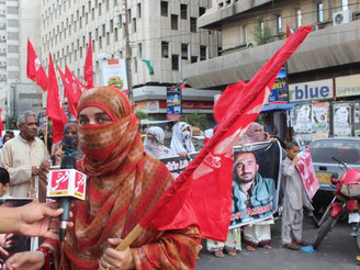 Baloch Nationalism: its origin, rise and future