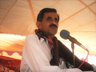 All BNM zones to hold references and programs in the death anniversary of Ghulam Mohammad Baloch