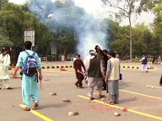 We condemn attacks on Baloch and Pashtun students by IJT in Lahore. BNM