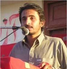 7-year disappearance of Zahid Baloch is a question on existence of international organisations: BNM