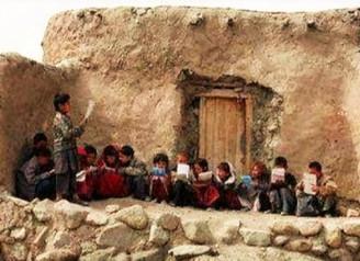 Alien language: denying education in Balochistan