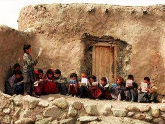 Alien language: denying education in Balochistan