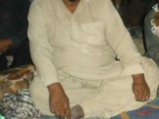Tribal elder, Mir Ali Muhammad, and Hammal Baloch murder is a continuation of the Baloch genocide. B