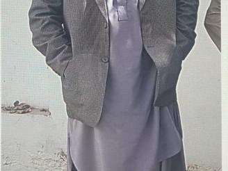 Ustad Aslam Baloch lived and embraced martyrdom in national struggle. Khalil Baloch