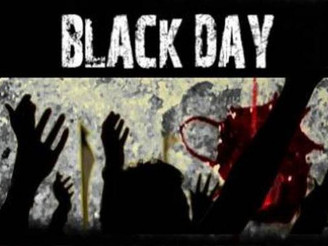 BNM commemorates martyrs of Dera Bugti; 17 March is a black day