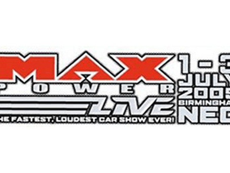 Max Power Show 2005