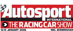 Autosport International 2006