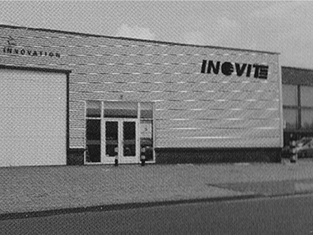 The First Warehouse in the Netherlands