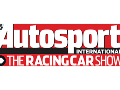Autosport International 2005 – INOVIT's First Show
