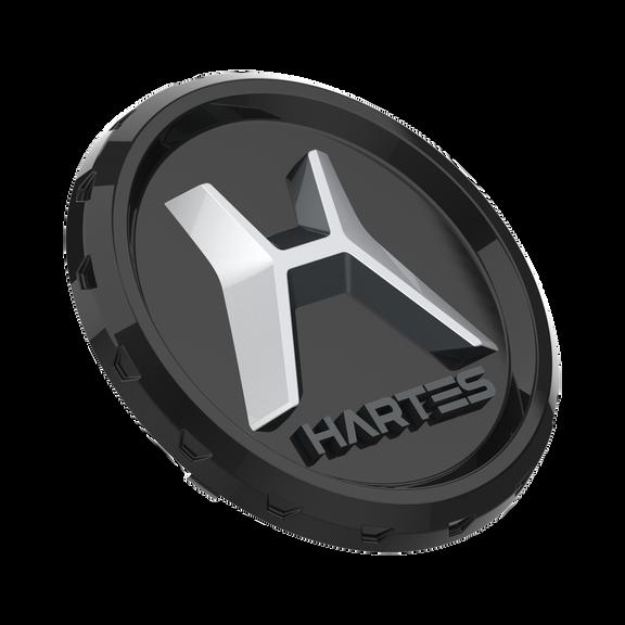 Gunmetal Logo