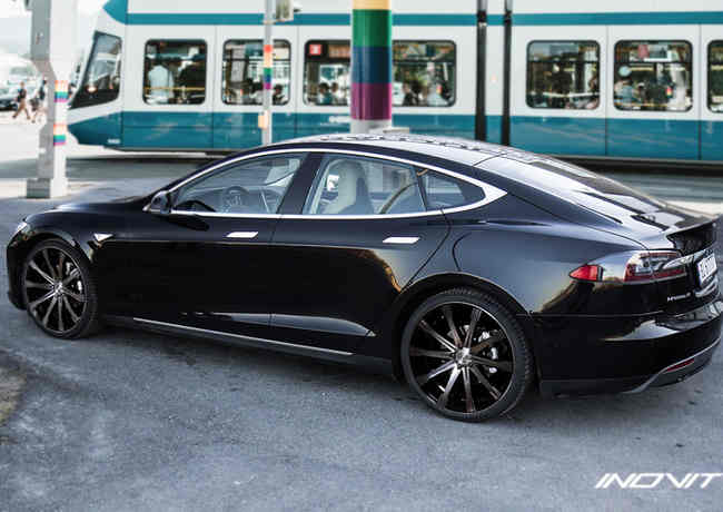 Tesla Model 6