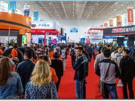 INOVIT to Exhibit at the 8th China International Tire Expo