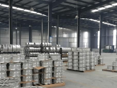 New INOVIT Factory Opens in Jiangsu Province, China