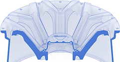 Concave Profiles