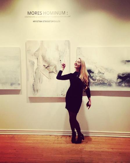 Mores Hominum: Understanding Human Behaviour Through Art