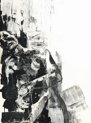 Symbiosis #2 - Sold