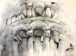 Poetic Structure- Pisa Tour