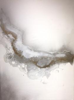 Flow #1 (diptych)