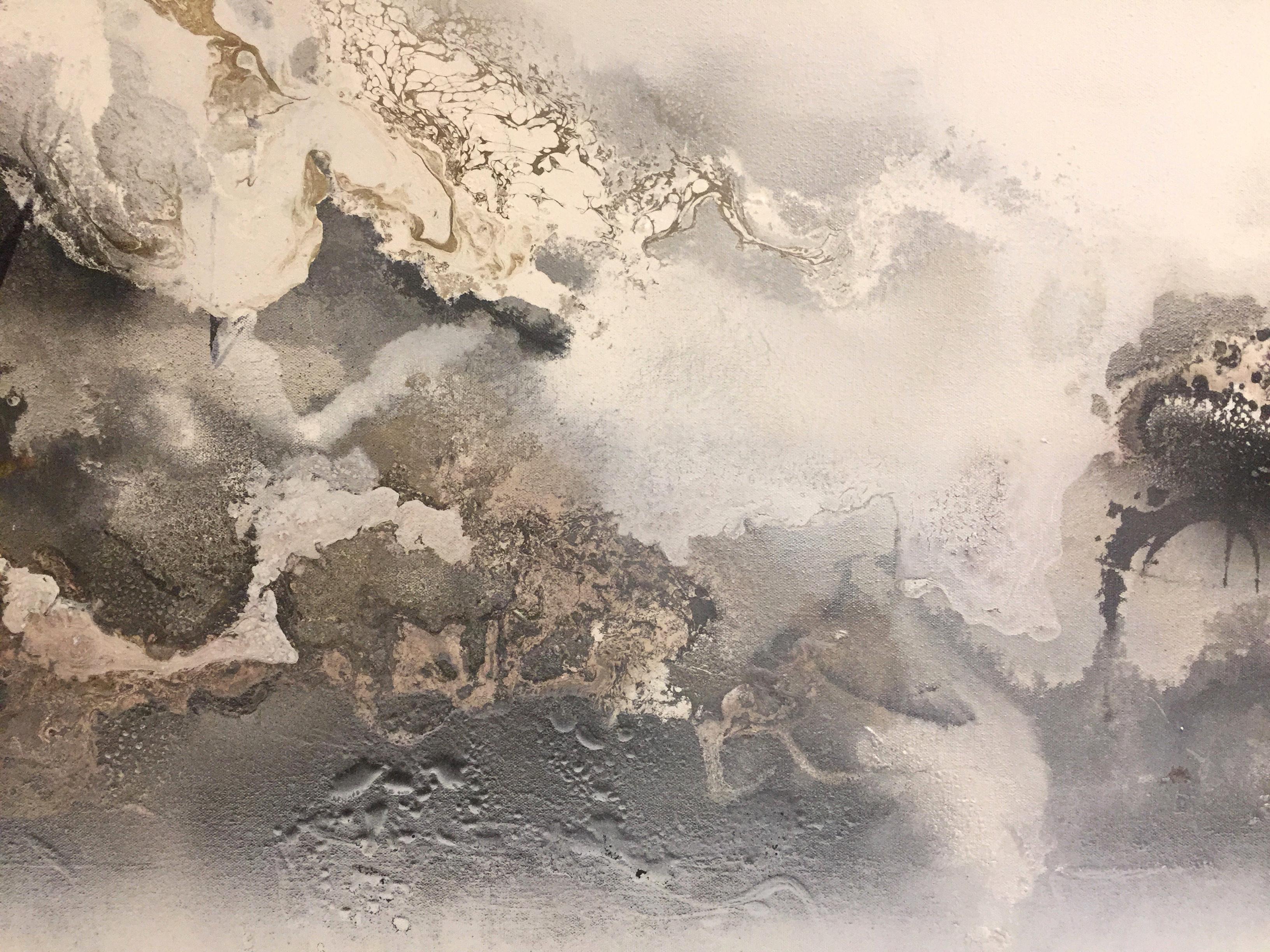 Sous la surface #4 (Close up)