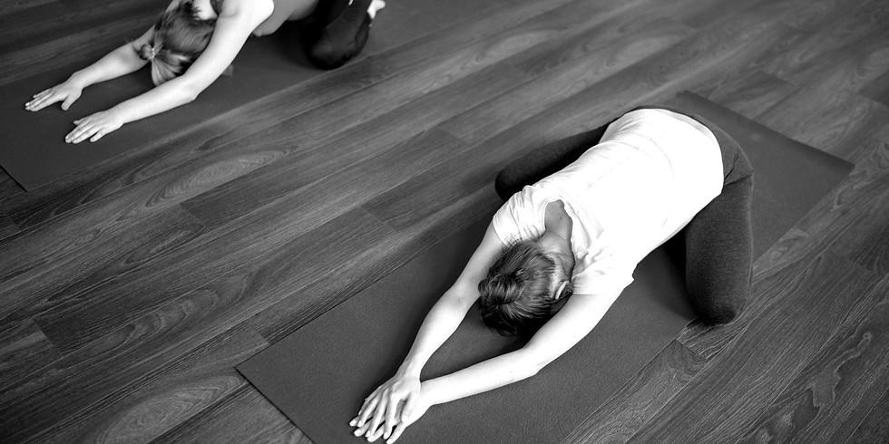 Sun-day Yoga Flow Australia | 7th Feb