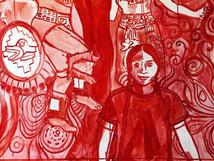 Atquetzali: Within, Between, & Beyond
