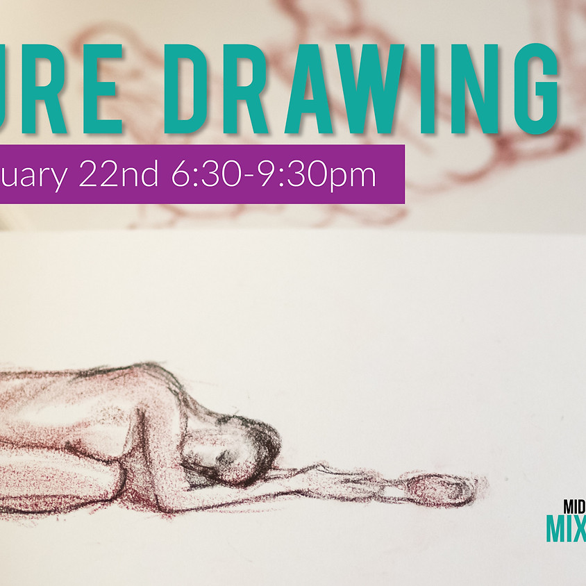 Here,  We  Are:  Figure  Drawing (1)