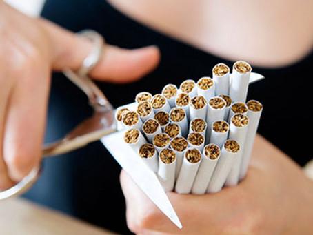 Nicotine addiction: Part 2
