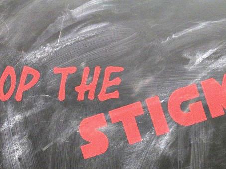 Stigma…. not my name